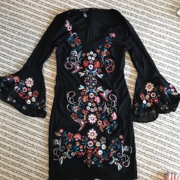 INC International Concepts Dresses & Skirts - Dress